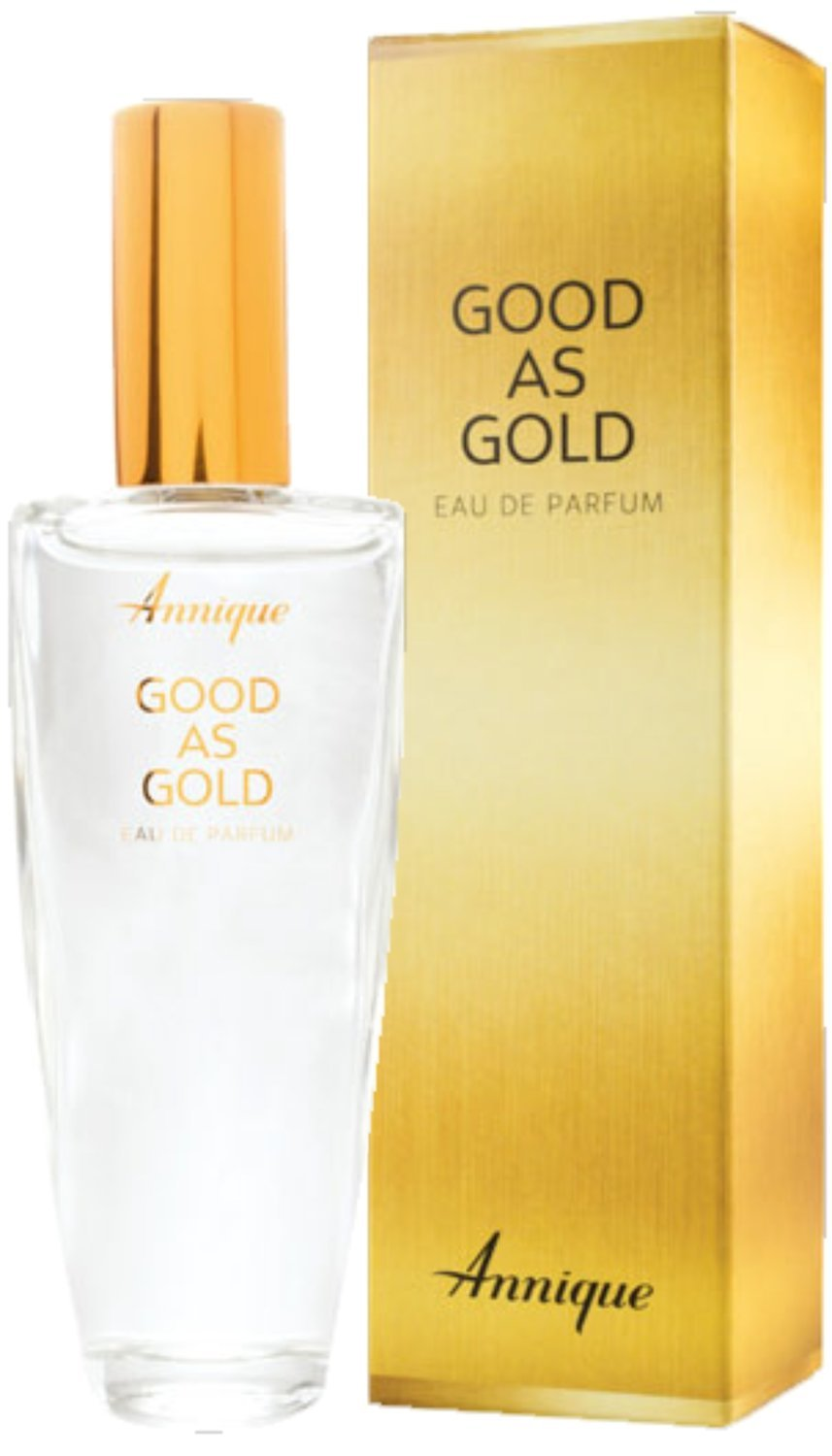 Annique Good as Gold 30ml EDP Limited Edition for HER