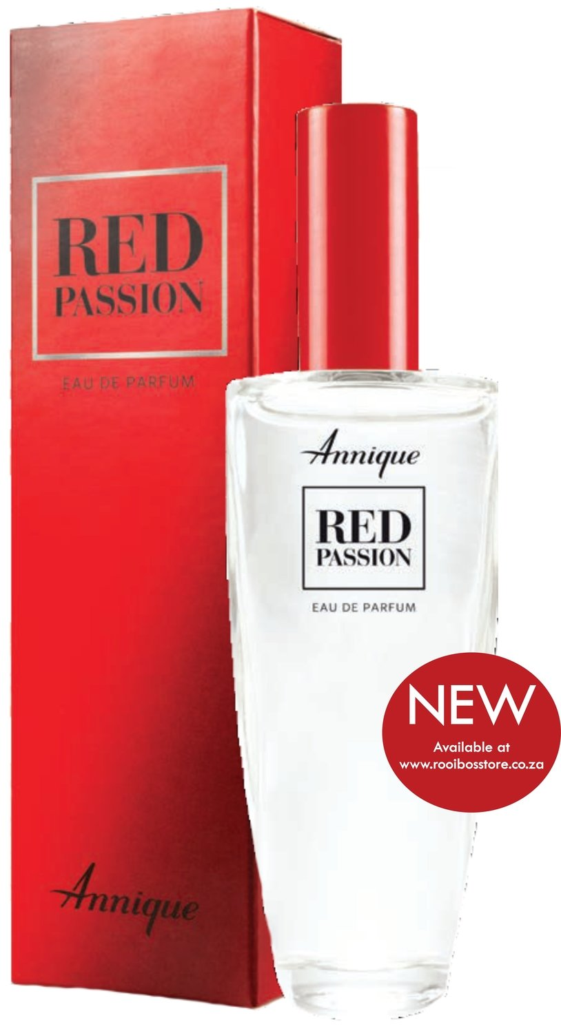 Annique Red Passion EDP 30ml Fragrance for HER