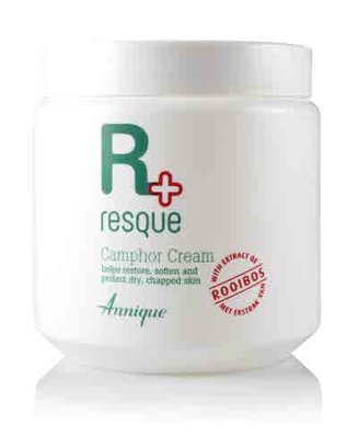 Annique Resque Camphor Cream 500ml