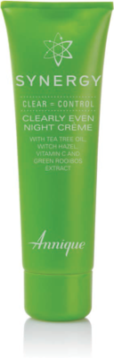 Annique Synergy Clearly Even Night Crème 50ml