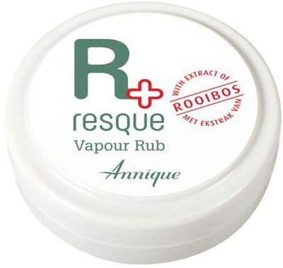Annique Resque Vapour Rub