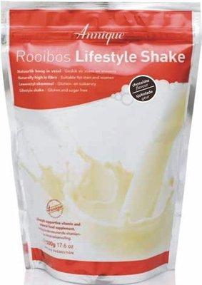 Annique Chocolate Lifestyle Shake 500g