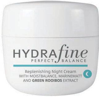 Annique Hydrafine Replenishing Night Cream 50ml [Paraben Free]