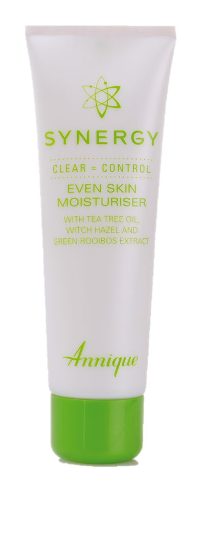 Annique Synergy Even Skin Moisturiser 50ml