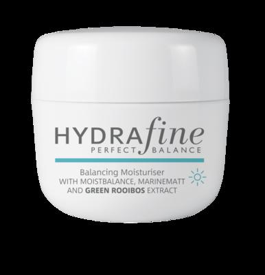 Annique Hydrafine Balancing Moisturiser 50ml [Paraben Free]