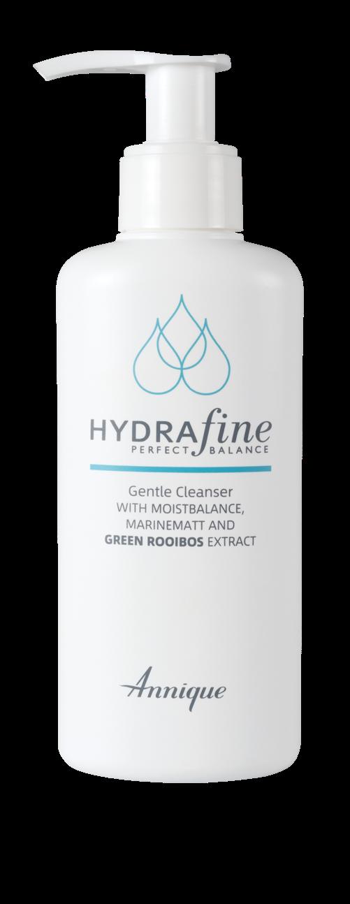 Annique HydraFine Gentle Cleanser 150ml [Paraben Free]