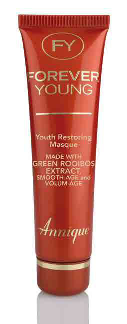 Annique Forever Young Youth Restoring Masque 30ml NEW