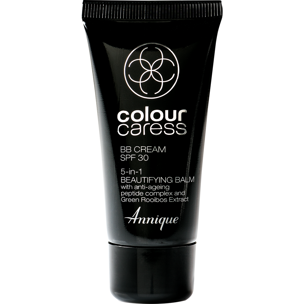 Annique Colour Caress BB Cream 5-in-1 Beautifying Balm SPF30 30ml