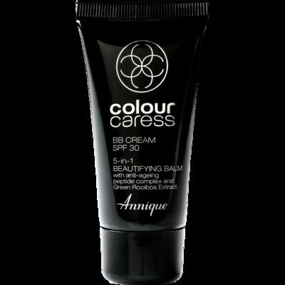 Annique Colour Caress BB Cream 5-in-1 Beautifying Balm SPF30 30ml