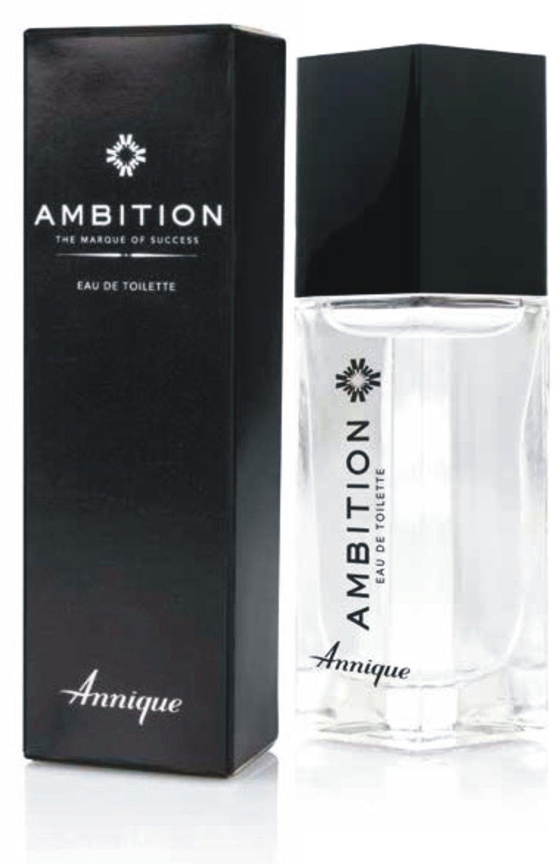 Annique Ambition Eau de Toilette 30ml for Him