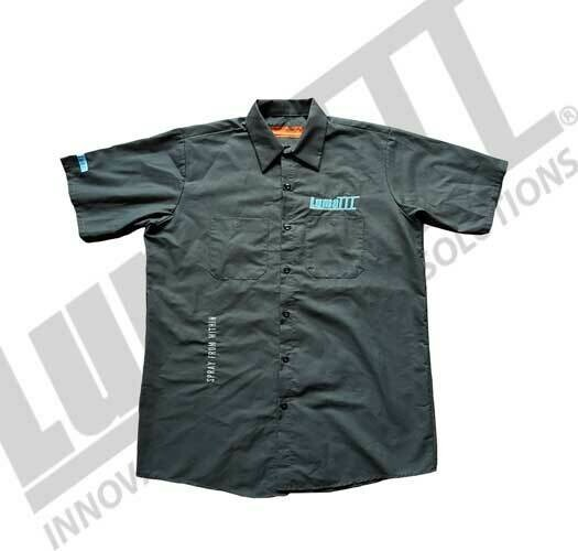 Luma Team Work Shirt