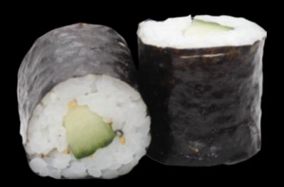 Maki Concombre (6pcs)