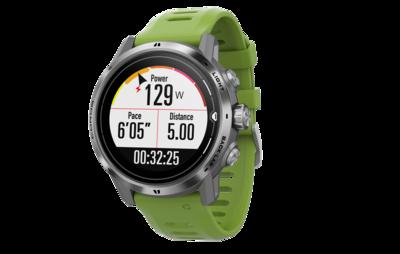 APEX Pro Premium Multisport GPS