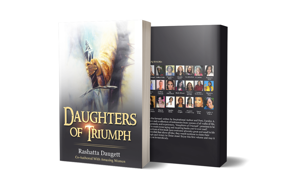 Daughters of Triumph