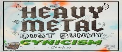 Heavy Metal Dust Bunny Cynicism EP
