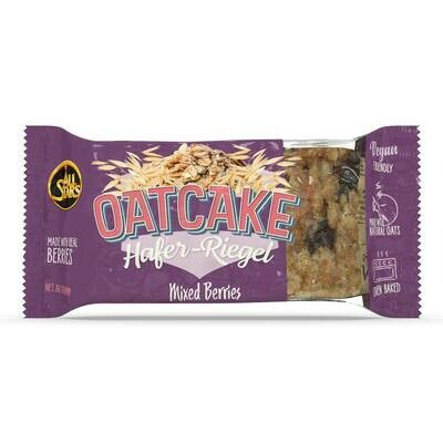 ALL STARS Oatcakes