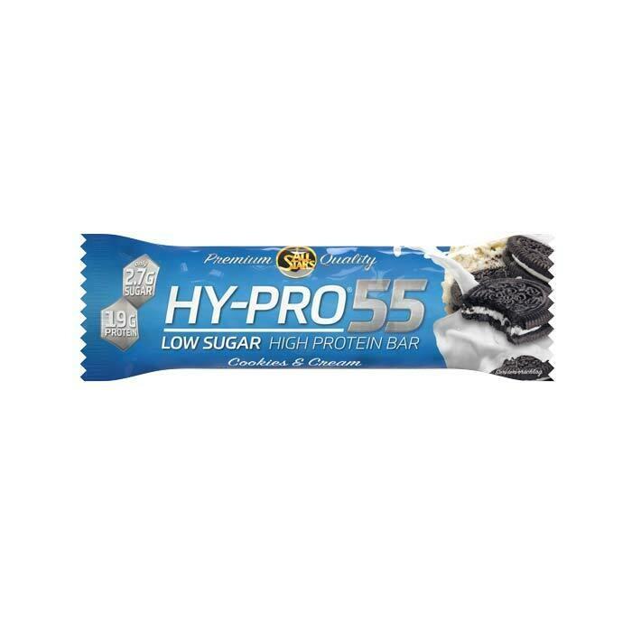 ALL STARS Hy-Pro 55 Bar