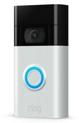 Video Doorbell (2020 Release)