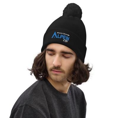 Alpen Pom Beanie Hat
