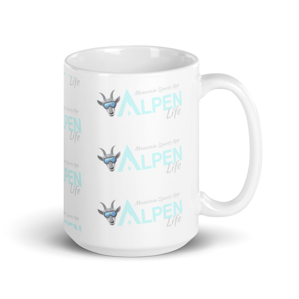 Alpen Mug