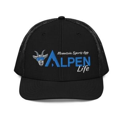 Alpen Trucker Cap