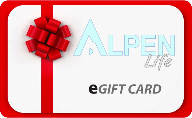 Alpen Gift Card