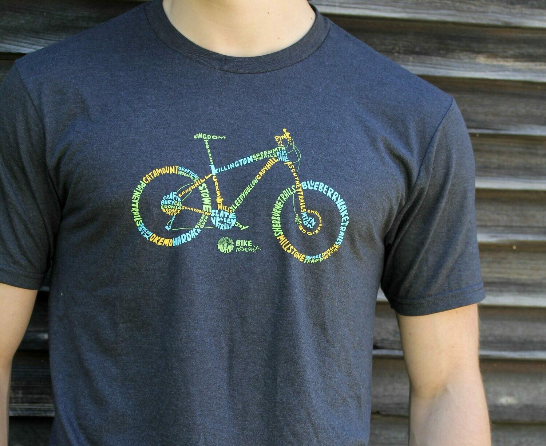 WanderonWords Bike