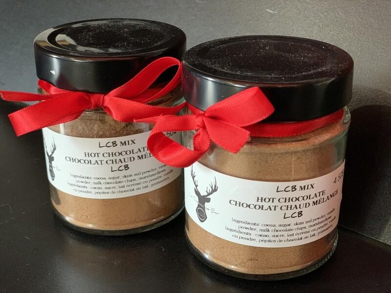 LCB Chocolat Chaud