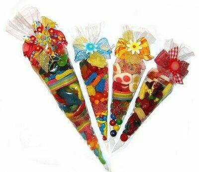 Bonbons Cône De Sucre