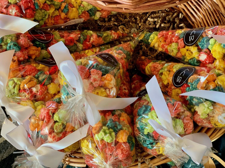 Popcorn Fruits Arc-En-Ciel