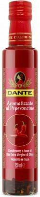 Dante Huile D'Olive Extra Vierge Épicée