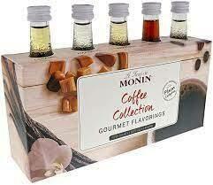 Monin Collection Sirop Café