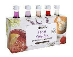Monin Collection Sirop Floral