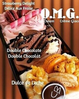 OMG Crème Glacée