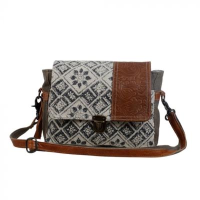 Spell Bound Messenger Bag