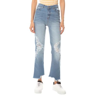 Velorus Straight Curve Jeans