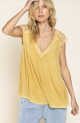 Forever Confession Knit Top