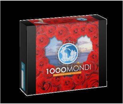 1000MONDI Box San Valentino