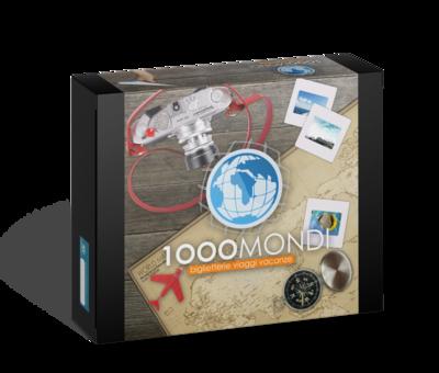 1000MONDI Box Esperienza