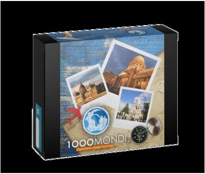 1000MONDI Box Destinazione