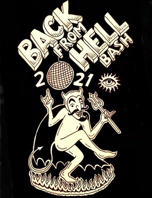 Back From Hell Shirts