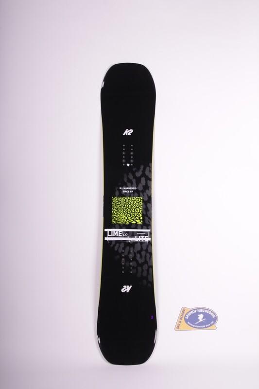K2 Lime Lite