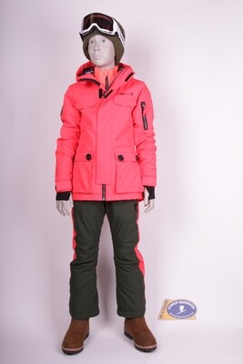 Rehall Sofie JR Red Pink