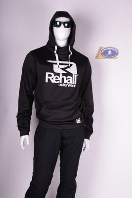 Rehall Eddy-R Black