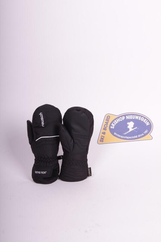 Reusch Tommy GTX Velcro JR Mitten