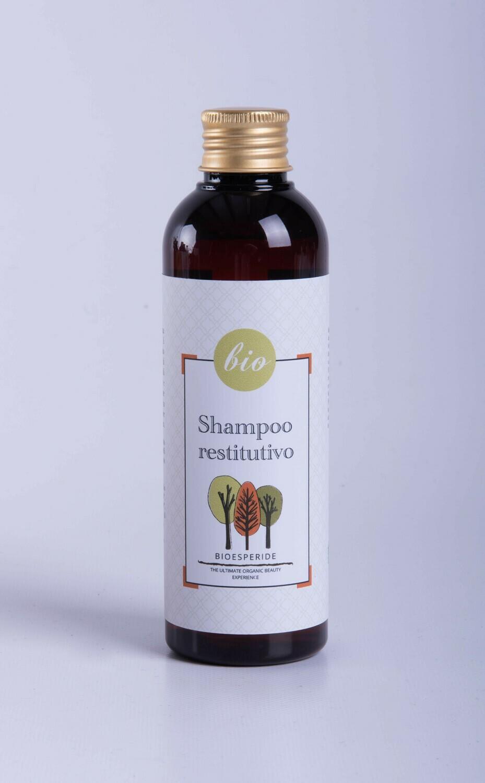 Shampoo Restitutivo Bioesperide