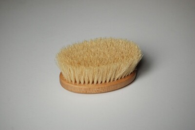Spazzola Professionale dry body brushing