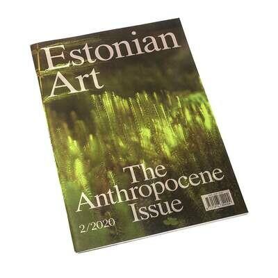 Estonian Art, 2/2020.