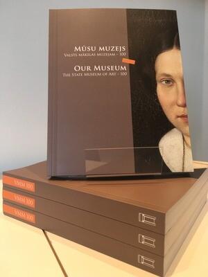 Mūsu muzejs. VMM 100