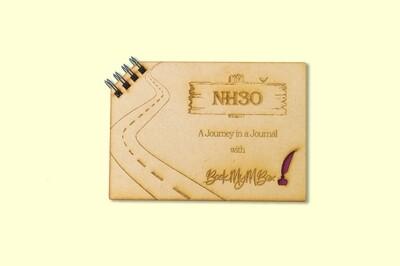 NH-30 Writer's Journal - Aspire